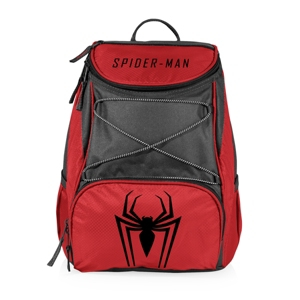 Picnic Time Spider-Man...