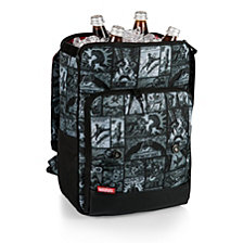 Picnic Time Backpack Lunch Cooler - Marvel