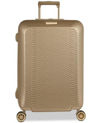 "Harrlee 24"" Expandable Hardside Spinner Suitcase"
