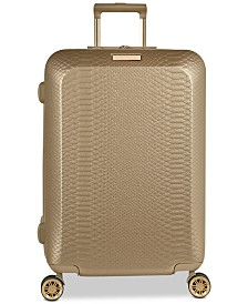 "CLOSEOUT! Vince Camuto Harrlee 24"" Expandable Hardside Spinner Suitcase"