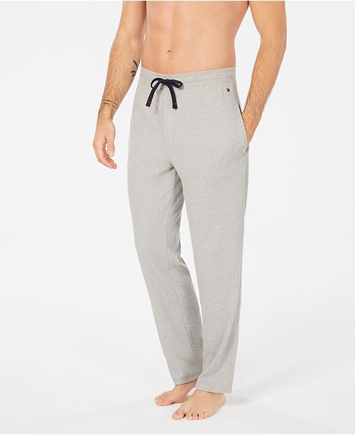 9d20ab6f5 Tommy Hilfiger Men's Thermal Joggers & Reviews - Pajamas, Lounge ...