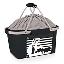 Oniva™ by Picnic Time Star Wars Storm Trooper Metro Basket Collapsible Cooler Tote