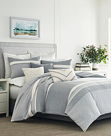 Nautica Clearview Bedding Collection