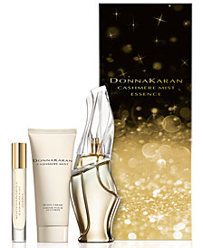 Donna Karan 3-Pc. Cashmere Mist Essence Gift Set, A $184 Value