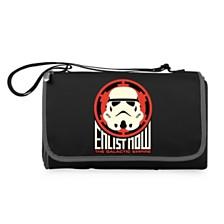 Oniva™ by Picnic Time Star Wars Storm Trooper Blanket Tote Outdoor Picnic Blanket