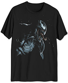 Marvel Men's Venom Dark Origin Graphic T-Shirt
