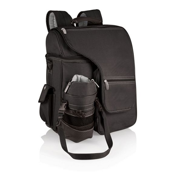 Picnic Time Oniva® by Black Turismo Travel Backpack Cooler