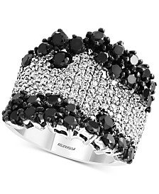 EFFY® Diamond Statement Ring (2-1/2 ct. t.w.) in 14k White Gold