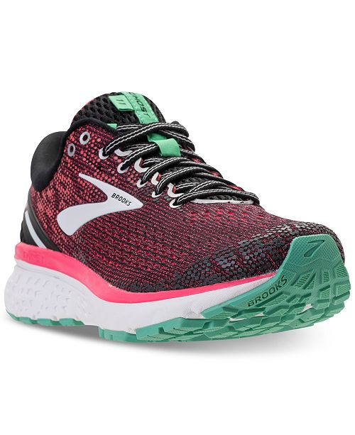 363dedc4ca33c Brooks Women s Brooks Ghost 11 Running Sneakers from Finish Line ...