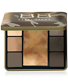 Bobbi Brown Camo Luxe Face Palette