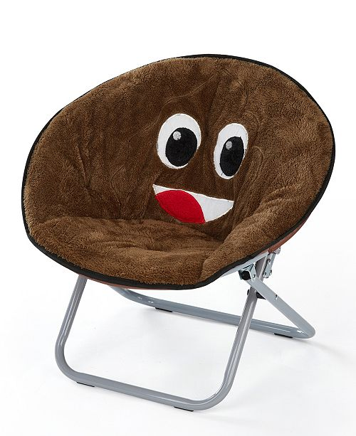 Super Emoji Pals Saucer Chair Ocoug Best Dining Table And Chair Ideas Images Ocougorg