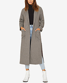 Sanctuary Bespoke Long & Lean Duster Jacket