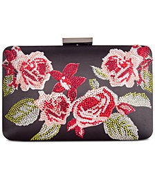 I.N.C. Danaa Rose Clutch, Created for Macy's