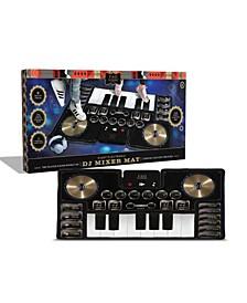 Toy Music Mat DJ Mixer