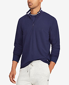 Polo Ralph Lauren Men's Terry Pullover