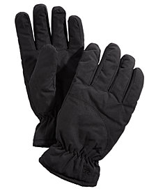 Timberland Men's Water Resistant Gloves