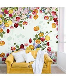 Iveta Abolina Emmaline 8'x8' Wall Mural