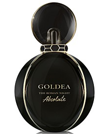 Goldea The Roman Night Absolute Eau de Parfum, 2.5-oz.