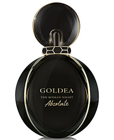 BVLGARI Goldea The Roman Night Absolute Eau de Parfum, 2.5-oz.