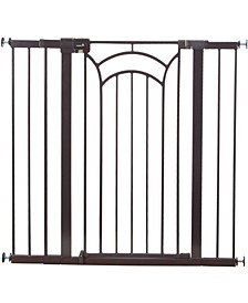 Safety 1st® Easy Install Décor Tall & Wide Gate