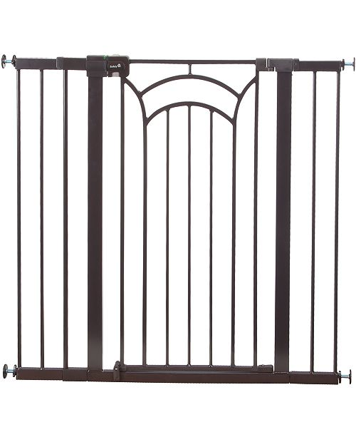 Cosco Safety 1st® Easy Install Décor Tall & Wide Gate