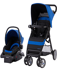 Cosco® Simple Fold Travel System