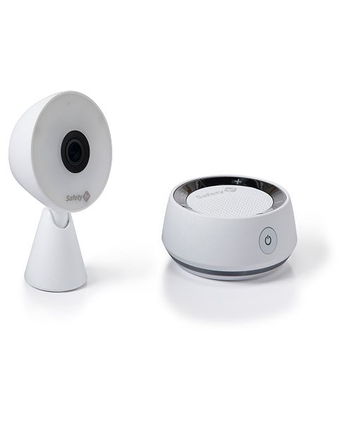 Safety 1st HD WiFi Monitor with Audio PU
