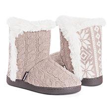 Muk Luks® Women's Cheyenne Boots