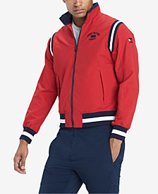 Tommy Hilfiger Men's Classic Fit Lightweight Jacket, Created for Macy's