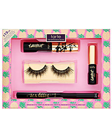 Tarte 4-Pc. Dash Of Lash Set. A $52 Value!