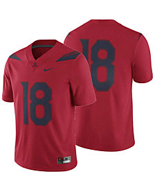 Nike Men's Arizona Wildcats Football Replica Game Jersey