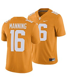 Men's Peyton Manning Tennessee Volunteers Player Game Jersey