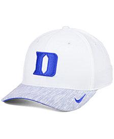 Nike Duke Blue Devils Arobill Swoosh Flex Cap