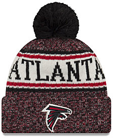 New Era Atlanta Falcons Sport Knit Hat