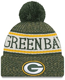 Green Bay Packers Sport Knit Hat