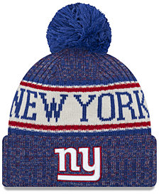 New Era New York Giants Sport Knit Hat