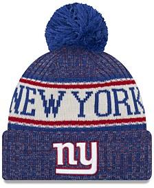 New Era New York Giants Sport Knit Hat