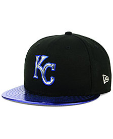 New Era Kansas City Royals Topps 9FIFTY Snapback Cap