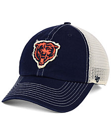 '47 Brand Chicago Bears Canyon Mesh CLEAN UP Cap