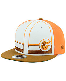 New Era Baltimore Orioles Topps 1983 9FIFTY Snapback Cap