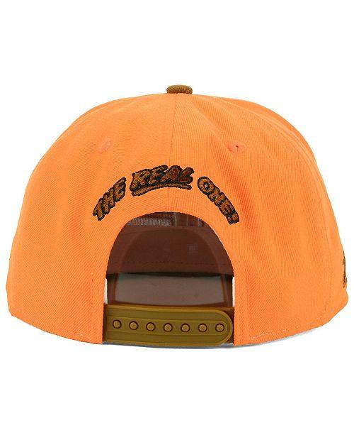 buy online b2d0b d8fa4 New Era Baltimore Orioles Topps 1983 9FIFTY Snapback Cap ...