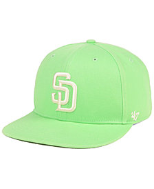 '47 Brand San Diego Padres Island Snapback Cap