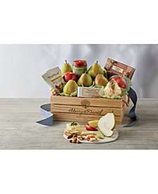 Harry & David's Deluxe Signature Gift Basket