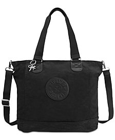 Kipling Large Shopper Tote