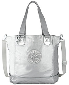 Kipling Large Shopper Combo Tote