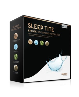 Sleep Tite Encase King Box Spring Protector