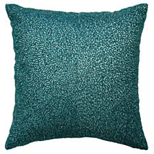 Beautyrest Alexina Beaded Decorative Pillow