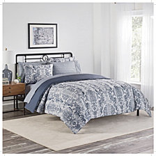 Simmons Emerson King Bedding and Sheet Set