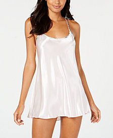 Linea Dontella A New Beginning Satin Chemise