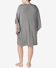 Lauren Ralph Lauren Plus Size Caftan Sleepshirt
